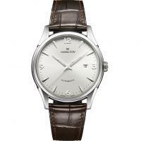homme Hamilton Thinomatic Watch H38715581