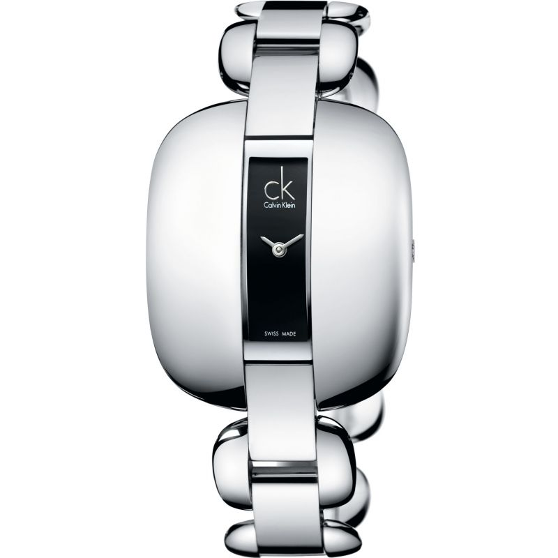 Ladies Calvin Klein Treasure Watch K2E23111