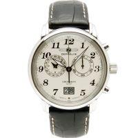 Herren Zeppelin LZ127 Chronograf Uhr
