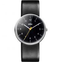 Herren Braun BN0021 Classic Watch BN0021BKBKG