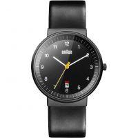 Herren Braun BN0032 Classic Watch BN0032BKBKG