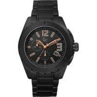 homme Gc Sport Class XXL Blackout Watch X76009G2S