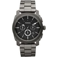 Herren Fossil Machine Chronograph Watch FS4662