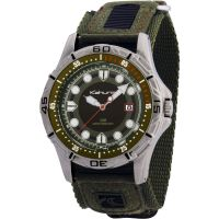Mens Kahuna Velcro Watch