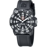 Luminox Navy SEAL Colormark 3050 Series Herrklocka Svart A3051