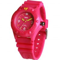 homme Breo Pressure Pink Watch B-TI-PRS3