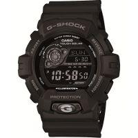 homme Casio G-Shock Alarm Chronograph Tough Solar Watch GR-8900A-1ER