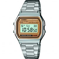 Unisex Casio Classic Watch A158WEA-9EF
