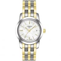 femme Tissot Classic Dream Watch T0332102211100