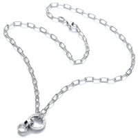 femme Royal London Jewellery Charm Necklace Watch RLSN0001