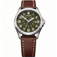 Mens Victorinox Swiss Army Infantry Vintage Watch