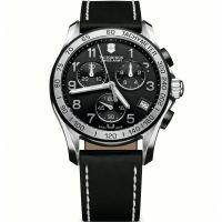 Mens Victorinox Swiss Army Chrono Classic Chronograph Watch