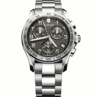Mens Victorinox Swiss Army Chrono Classic Chronograph Watch