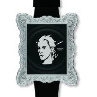 Unisex Swatch Swatch Portrait Watch SUOZ121