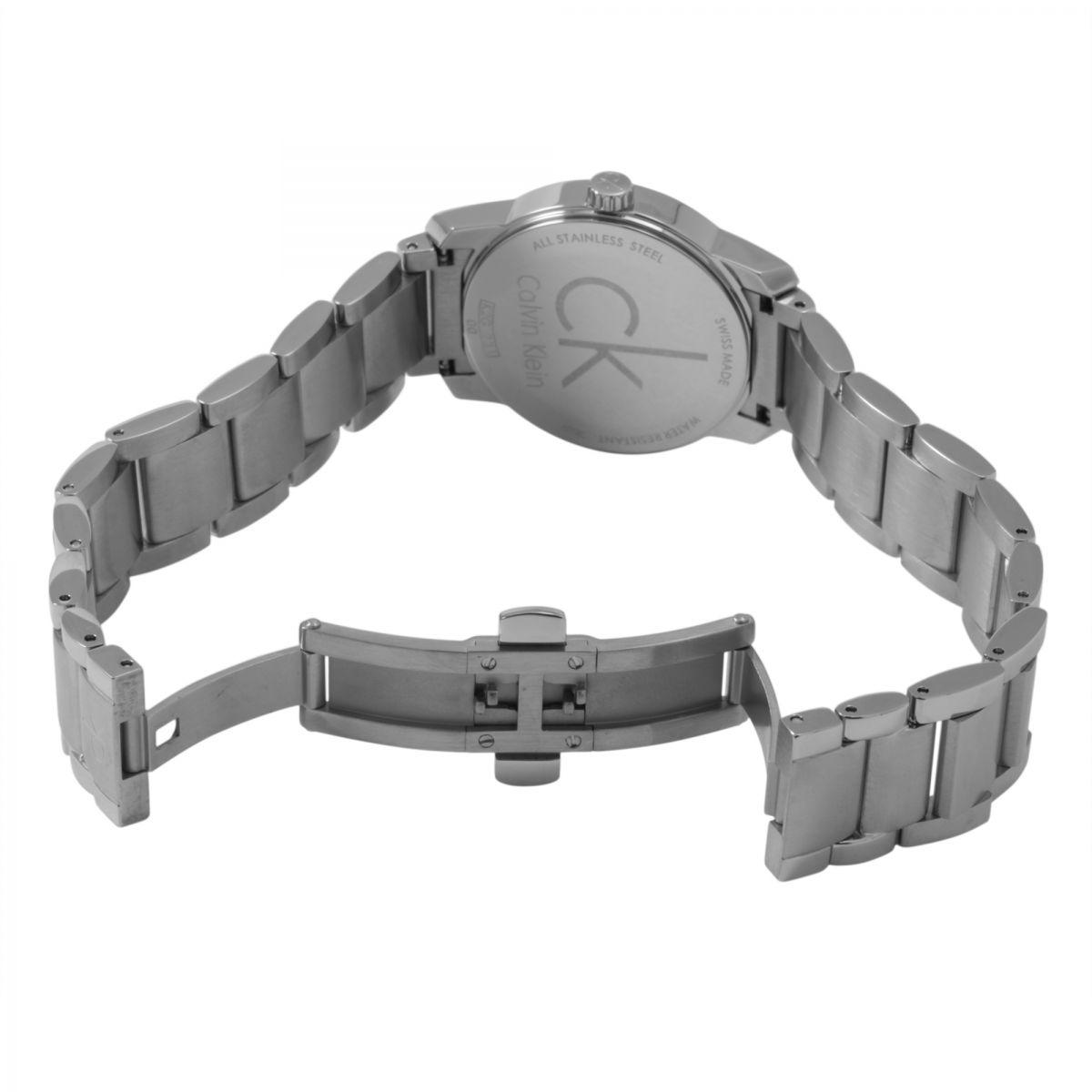 Calvin Klein K2G2314X City Ladies Quartz Watch