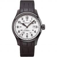 Herren Hamilton Khaki Field Watch H70685313