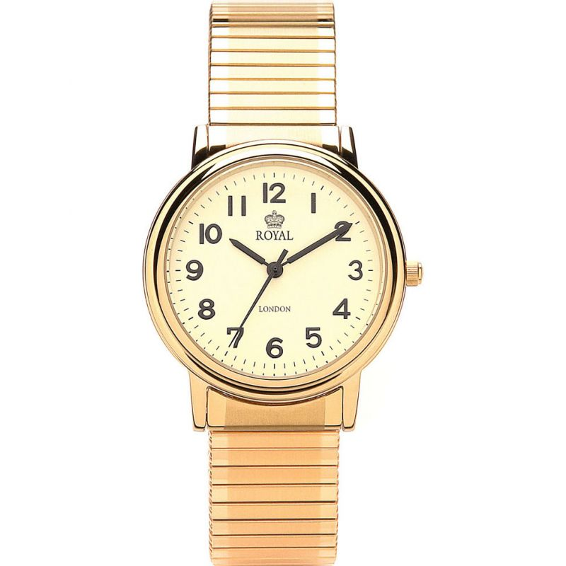 Herren Royal London Watch 40000-08