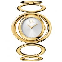 femme Calvin Klein Graceful Watch K1P23520