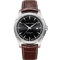 Mens Hamilton Jazzmaster Viewmatic 44mm Automatic Watch