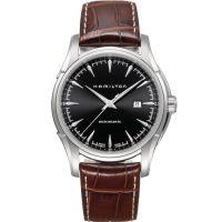 Herren Hamilton Jazzmaster Viewmatic 44mm Automatik Uhr
