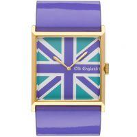 Unisex Old England neu Uhr