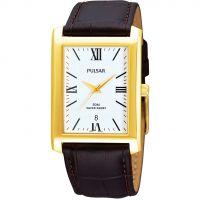 homme Pulsar Watch PXDB70X1