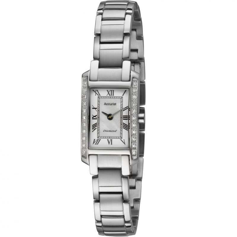 Orologio da Donna Accurist Pure Precision LB1590RN