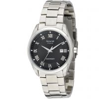 Mens Accurist Pure Precision Classic Collection Automatic Watch