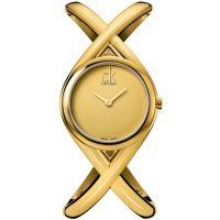 Damen Calvin Klein Enlace Small Watch K2L24509
