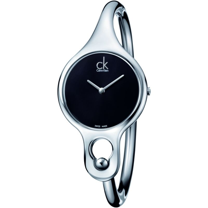 Ladies Calvin Klein Air Watch K1N23102