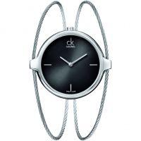 Damen Calvin Klein Agile Uhr