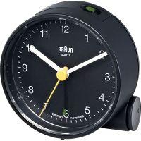 Braun Clocks Bedside Wecker Uhr