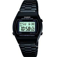homme Casio Classic Alarm Chronograph Watch B640WB-1AEF
