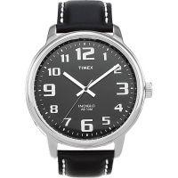 Unisex Timex Indiglo Easy Reader Uhr
