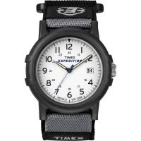 Herren Timex Indiglo Expedition Uhr