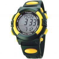 Herren Lifemax Digital Atomic Talking Alarm Watch 429