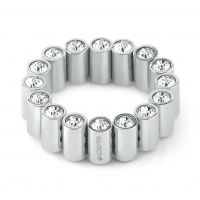 Swatch Bijoux Lustro Ring Size P JEWEL
