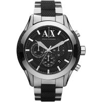 Herren Armani Exchange Chronograph Watch AX1214