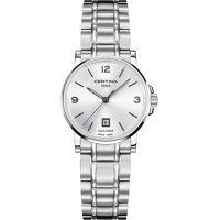 Damen Certina DS Caimano Lady Watch C0172101103700