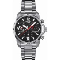 Herren Certina DS Podium GMT Chronograf Uhr
