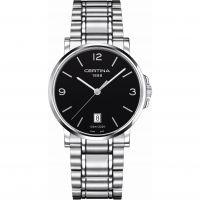 Herren Certina DS Caimano Watch C0174101105700