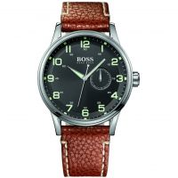 homme Hugo Boss Aeroliner Watch 1512723