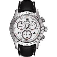 homme Tissot V8 Chronograph Watch T0394171603702