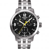 homme Tissot PRC200 Chronograph Watch T0554171105700