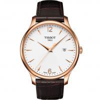 Mens Tissot Tradition Watch