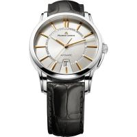 Mens Maurice Lacroix Pontos Date Automatic Watch