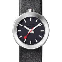 Damen Mondaine Schweizer Railways Aura Uhr