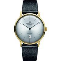 Herren Hamilton Intra-Matic 42mm Automatik Uhr