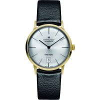 Hamilton Intra-Matic 38mm Herenhorloge Zwart H38475751