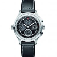 Herren Hamilton Khaki X-Patrol Chronograph Watch H76556731